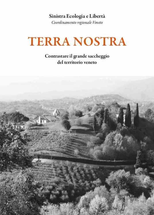 Atti Convegno Terra Nostra Rovigo